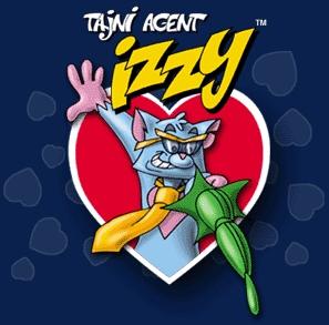 Izzy Tajni agent