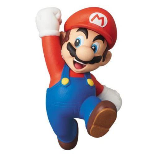 Super Mario 13