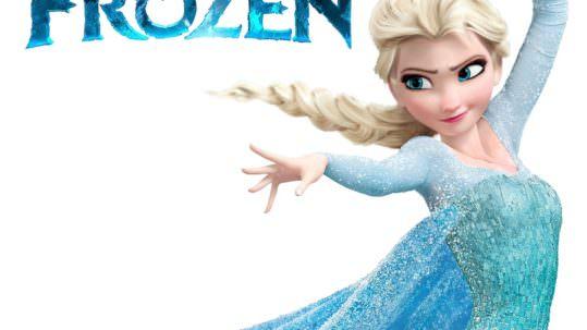Frozen - Zaledjeno kraljevstvo 01