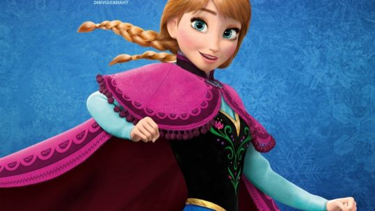 Frozen - Zaledjeno kraljevstvo 02