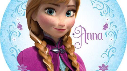 Frozen - Zaledjeno kraljevstvo 03