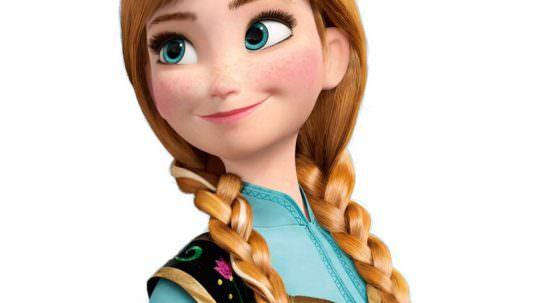 Frozen - Zaledjeno kraljevstvo 05
