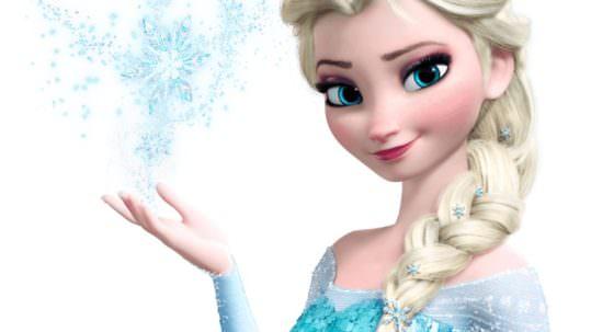 Frozen - Zaledjeno kraljevstvo 12