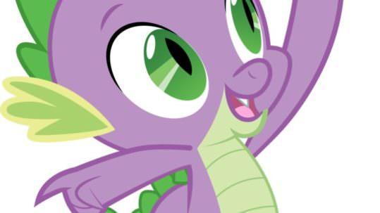 My litle Pony - Moj mali poni 01
