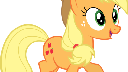 My litle Pony - Moj mali poni 03