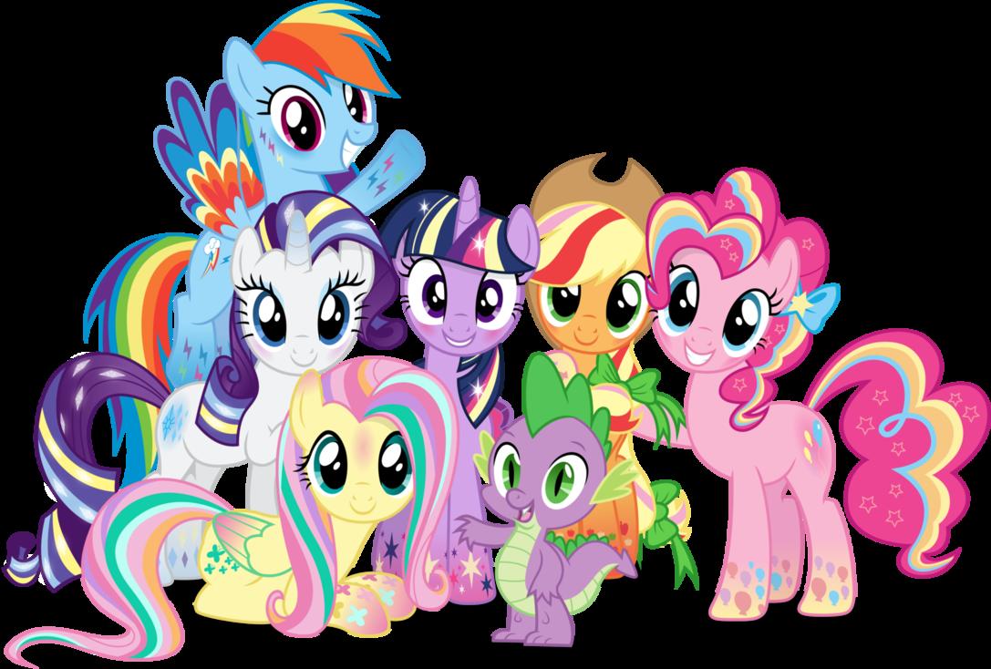 My litle Pony - Moj mali poni 07