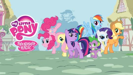 My litle Pony - Moj mali poni 08