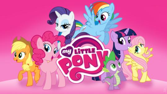 My litle Pony - Moj mali poni 09