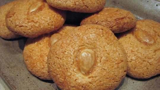 gurabije, izvor: Wikipedia, autor: Mcozturk