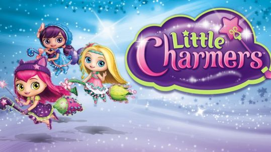Little Charmers 04
