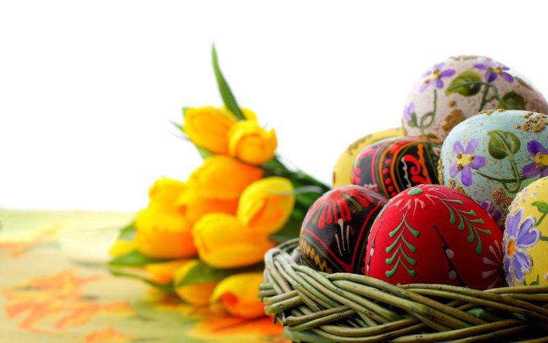 zasto se farbaju jaja