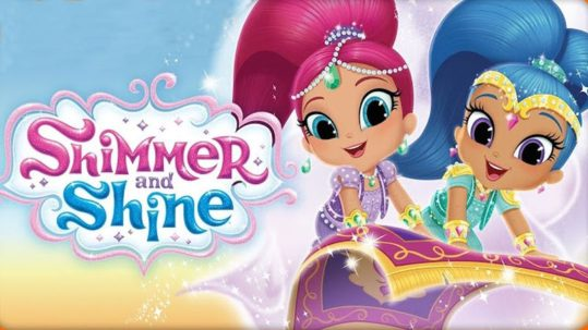 shimmer and shine 01