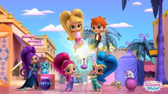shimmer and shine 03