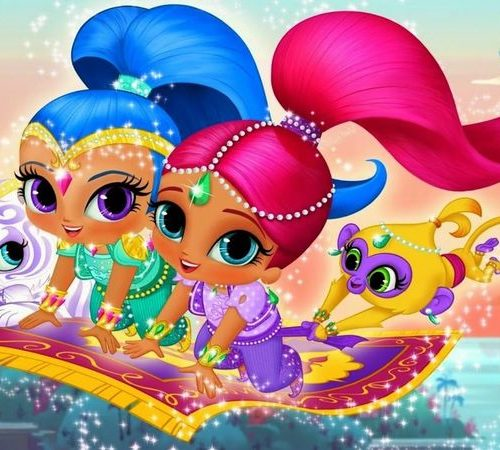 shimmer and shine 04