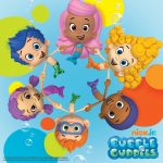 Bubble guppies 01