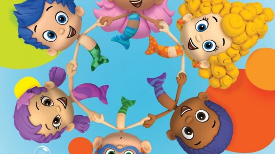 Bubble guppies 01
