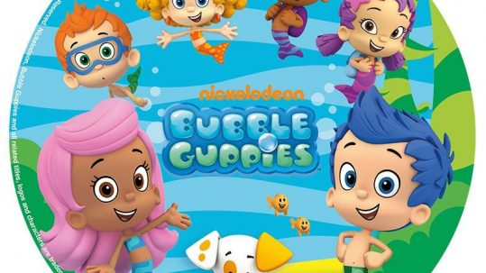 Bubble guppies 04