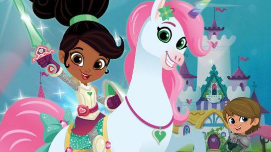 Nella the Princess Knight 02