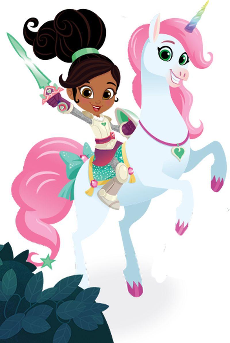 Nella the Princess Knight 03