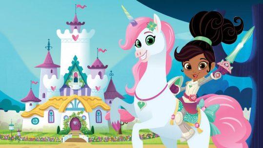 Nella the Princess Knight 04