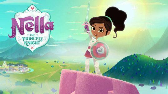 Nella the Princess Knight 05