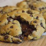cookies sa nutelom