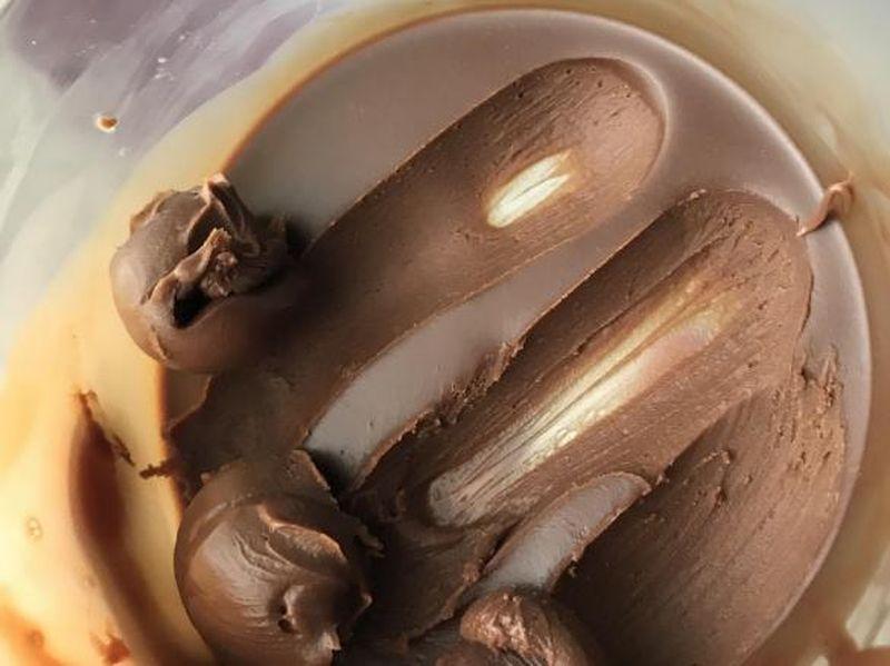 cokoladni ganach