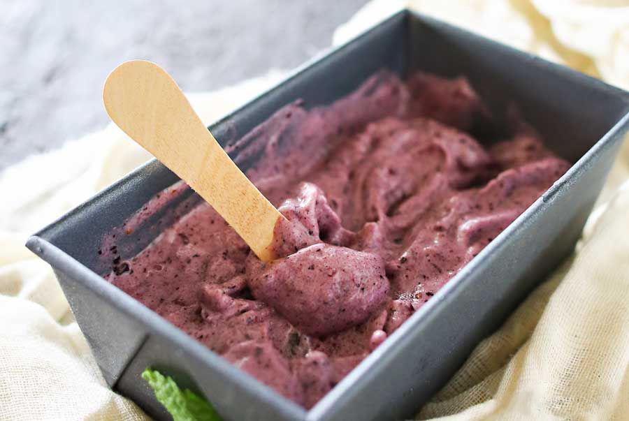 vocni sladoled